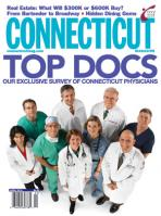 Connecticut Magazine - Top Docs 2010